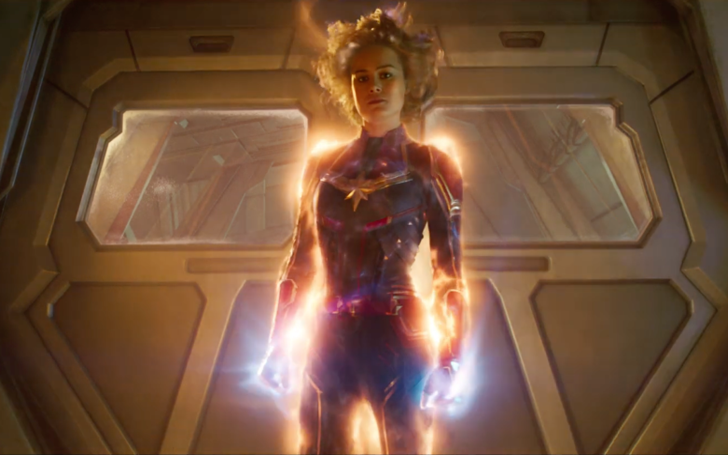 'Captain Marvel 2' Set To Introduce The Next Gay Hero